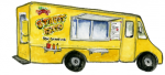 mineo and sapio street eats food truck