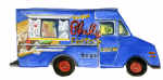 philly flattop food truck image