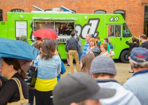 Food Truck Tuesdays 9