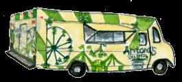 antones truck