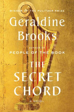 Secret Chord cover