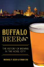 history of beer book cover