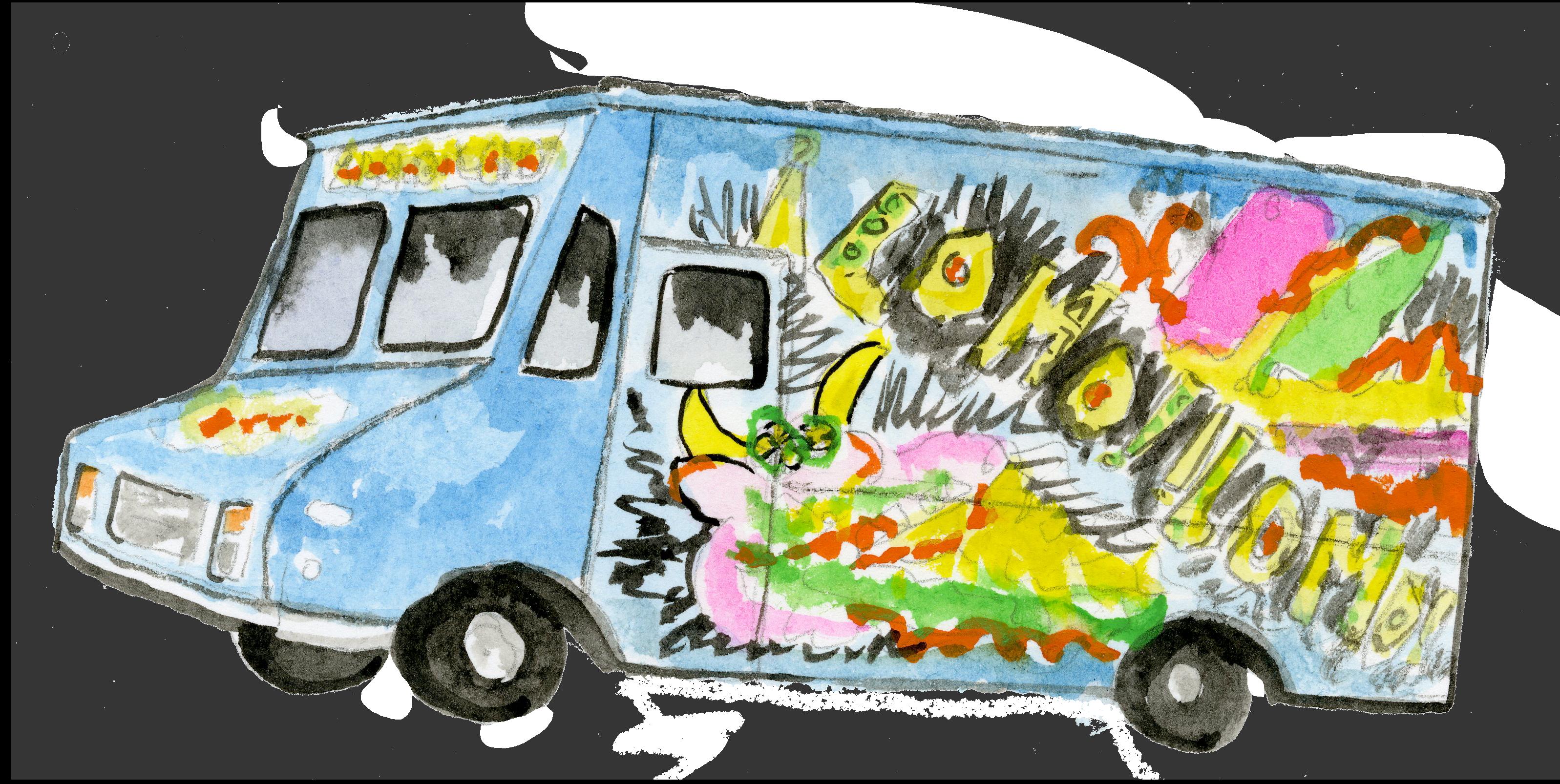 lomo lomo food truck