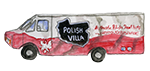 polish villa food truck