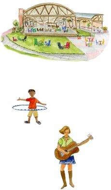 life-illustrations