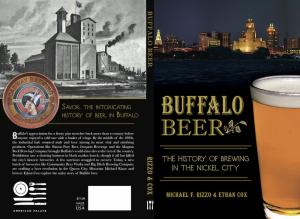 Buffalo Beer cvr