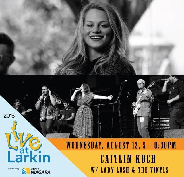 Caitlin-Lady Lush Larkin 8-12