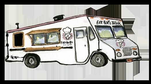 Food Truck Tuesdays Larkin Square