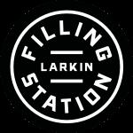 larkin filling station restaurant