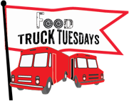food truck tuesday logo