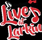 live at larkin logo