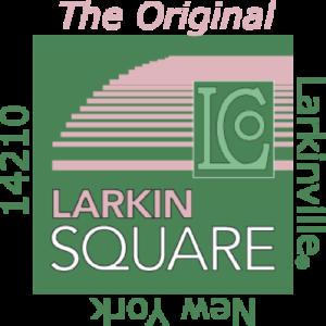larkin square logo